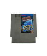 Blaster Master Sun Soft Nintendo NES Video Game Authentic Cartridge Only - $13.99