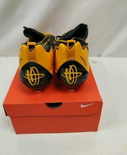 Nike air huarache 2kfilth elite low top baseball black sundown size 11 NIB