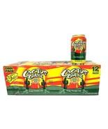 Cactus Cooler 12-12 oz Cans Orange-Pineapple - $22.53