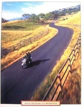 2005 Harley Davidson Prestige Brochure Sportster Super Electra Glide Dyn... - $25.74
