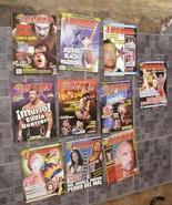 Lucha Libre Wrestling Eddie Guerrero Mistico aka Sin Cara Hector Garza M... - $38.99