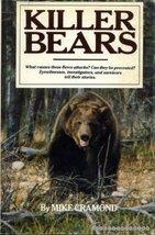 Killer Bears Cramond, Mike - $2.31