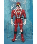 PLEX Engine Sentai Go-Onger RPM Figure Go-on Red With sound Effect - $24.99