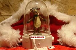Hallmark 2008 Happy Tappers Tapper #3 OF 5 Reindeer Original Release VHTF - $359.99