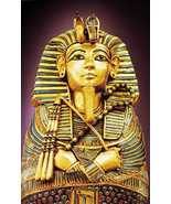 27X FULL COVEN EGYPTIAN ENERGY HEALING PAPYRI ANCIENT MAGICK 95 yr Witch... - $112.77
