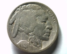 1921 TWO FEATHER BUFFALO NICKEL GOOD G NICE ORIGINAL COIN BOBS COINS FAS... - $23.00