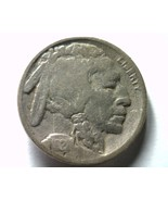 1921 TWO FEATHER BUFFALO NICKEL GOOD G NICE ORIGINAL COIN BOBS COINS FAS... - $28.73 CAD
