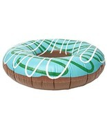 Mens Wembley Fun Summer Large Pool Floats,Donut OneSize Enjoy Donut Floa... - $30.64