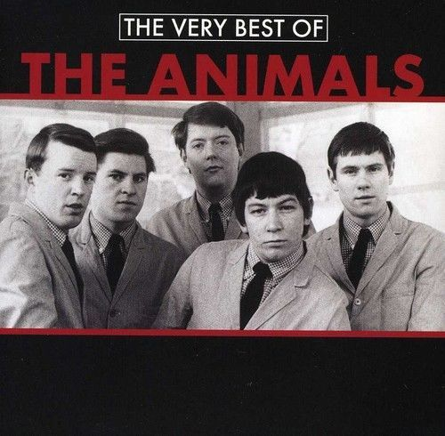 The Animals ( Very Best of the Animals )