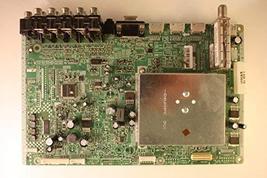 "Sanyo 50"" DP50749-00 J4FE Main Video Board Motherboard Unit"