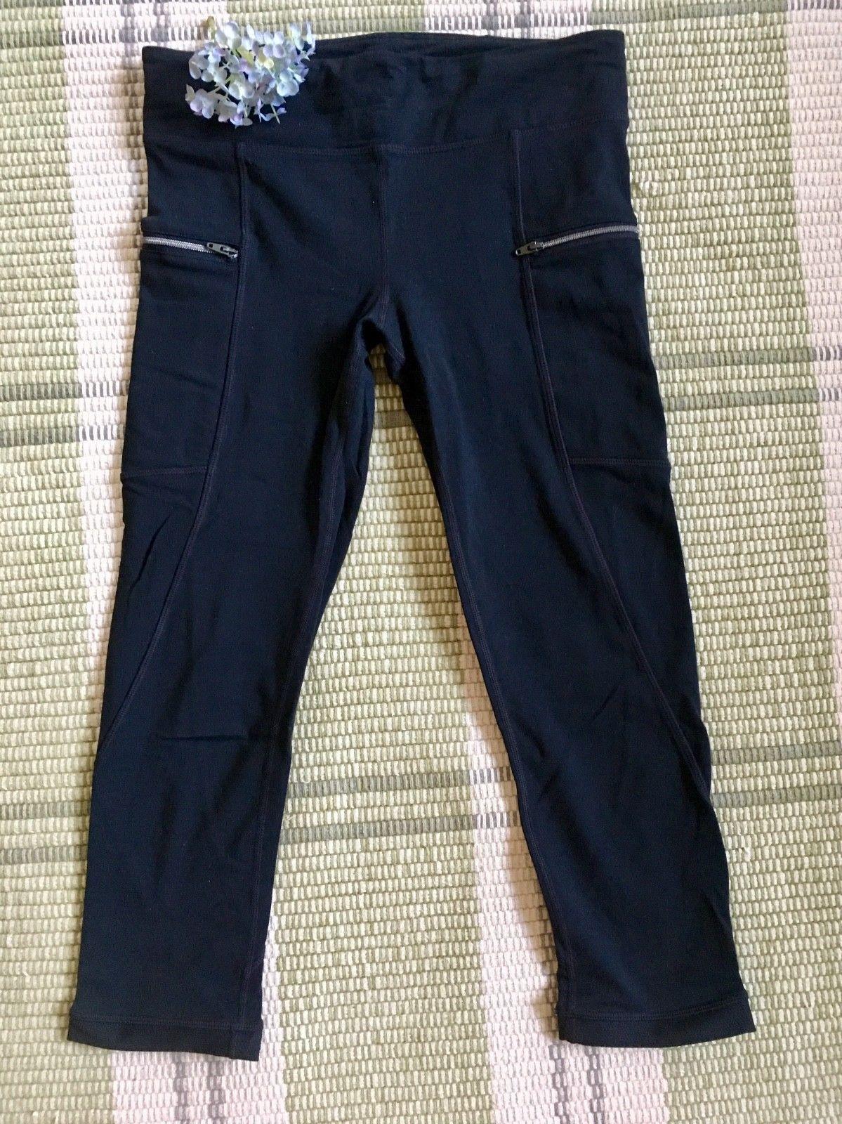 9b980f9c01f1aa Athleta Girl Crop Leggings Capri Athletic and 50 similar items