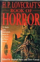 H.P. Lovecraft's Book of Horror Lovecraft, H. P - $5.80