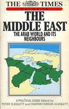 Times Guide to the Middle East by Sluglett, Peter - $8.99