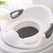 TAKOYI Potty Training Seat for Kids, Boys Girls Toilet Training Seat Ant... - $23.90