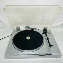 Vintage Akai AP-D2 Automatic Direct Drive 2-Speed Turntable w/ Cartridge... - $199.00