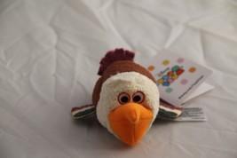 NWT Disney Finding Nemo Nigel Pelican Tsum Tsum Plush Bird - $11.74