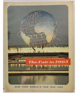 The Fair in 1965 New York World's Fair 1964 - 1965 - $21.99