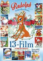 13-Film Christmas Collector's Set DVD - $5.95