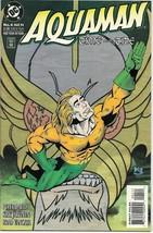 Aquaman Comic Book #4 Third Series DC Comics 1994 NEW UNREAD VERY FINE - $2.75