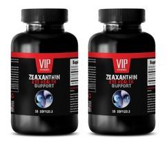 anti inflammatory vitamins - ZEAXANTHIN EYE HEALTH 2B - marigold plant - $28.01