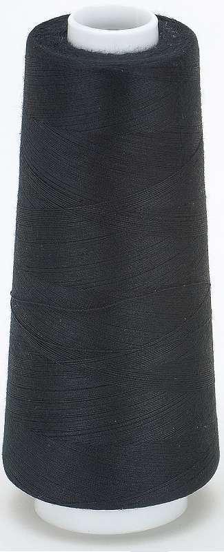 Surelock Overlock Thread 3,000yd Black