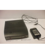Star Choice Motorola DSR 205 Satelite Receiver For PARTS NOT WORKING - $6.30