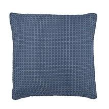 Croscill Clayra European Pillow Sham in Blue - $618,15 MXN