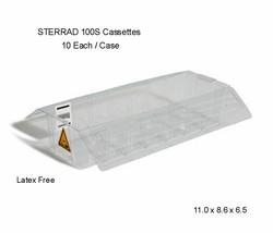 ASP Sterrad 10306 NX System Cassette Disposal Box - Box of 10 Johnson & ... - $94.99