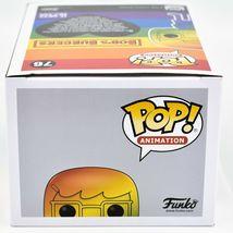 Funko Pop! Animation Bob's Burgers Pride 2021 Rainbow Tina Belcher #76 Figure image 6