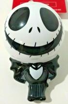 Hallmark Nightmare Before Christmas Jack Skellington Shatterproof Big Head Chibi - $18.70