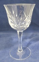 "Cherrywood Clear Gorham Discontinued Circa 1960 - 1999 Wine 5 1/2"" NICE ... - $29.70"