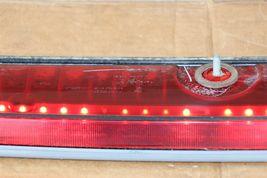 06-09 Pontiac G6 Convertible Trunk Spoiler LED 3rd Brake Light image 11