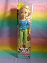 MGM Moxie Girlz Pajama Party Avery Doll - New - $10.87