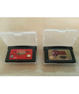Legend of Zelda Minish Cap & Link to the Past GBA - Gameboy Advance Repr... - $19.99