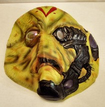 Rubies- Alien Latex Mask - $4.95