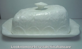 Coalport Countryware Cheese Dish and Lid Imperfect - $98.99
