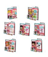 My Mini MixieQ's Figures Themed Sets Pet Fashion Cube Toy Mattel - $8.99