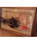 Vintage Coors Brewery Wall Clock - $179.00