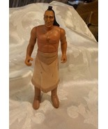 Disney Powhatan Colors of the Wind Cake Topper PVC Jointed Arms Figure - $7.91