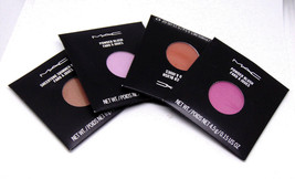 M.A.C Powder Blush Pro Palette Refill Pan  0.15oz /4.5g NIP  Choose Shade - $18.90