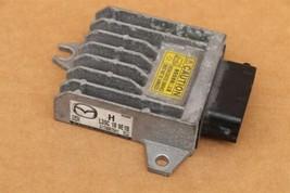 Mazda TCM TCU Automatic Transmission Computer Shift Control Module L39C 18 9E1B