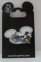 Disney Run Disney 2012 Mickey Mouse Pin - €16,11 EUR