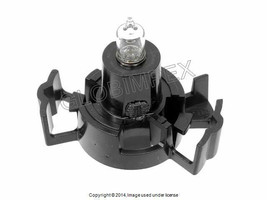 BMW E86 Z4 (06-08) Bulb with Socket for Parking Light (Angel Eye Bulb) G... - $58.85