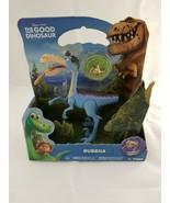 Bubbha Velociraptor Action Figure Disney Pixar The Good Dinosaur - $12.14