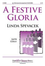 A Festive Gloria - $1.95