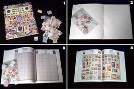 Magic Stamp Album image 2