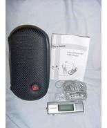 Konami Voice Recorder MP3 Player Promotional Item - $19.59