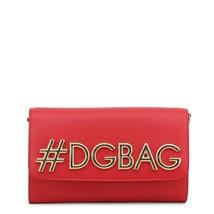 Dolce&Gabbana Original Women's Clutch Bag bb6436ah531h_w468_red - $846.80