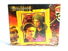 Disney Pirates of the Caribbean At Worlds End 63 Piece Jigsaw Puzzle New Ages 5+ - $11.83