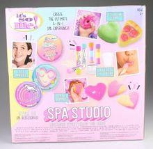 New Girl's It's So Me 4 In 1 Creative Spa Studio Bath Bombs Face Masks Soap Balm image 3